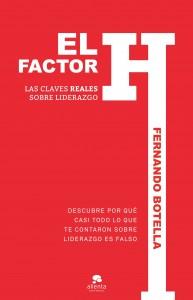 Libros - El factor H, de Fernando Botella