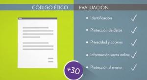El código ético de Confianza Online