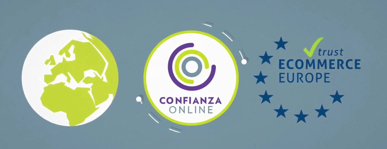 El sello europeo de Confianza Online