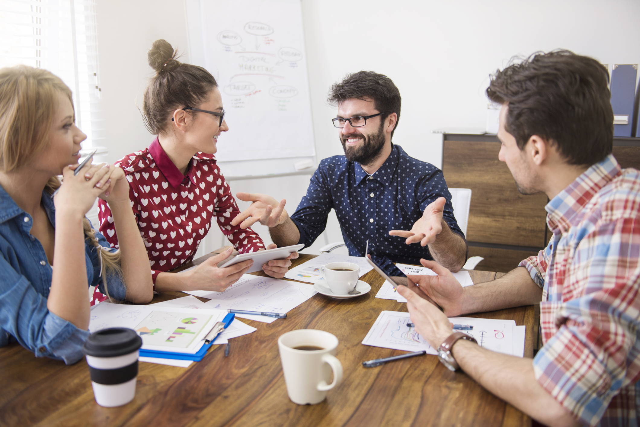 Qué demandan los millennials a sus empresas