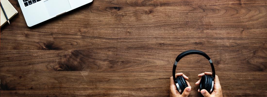 como crear tu propio podcast