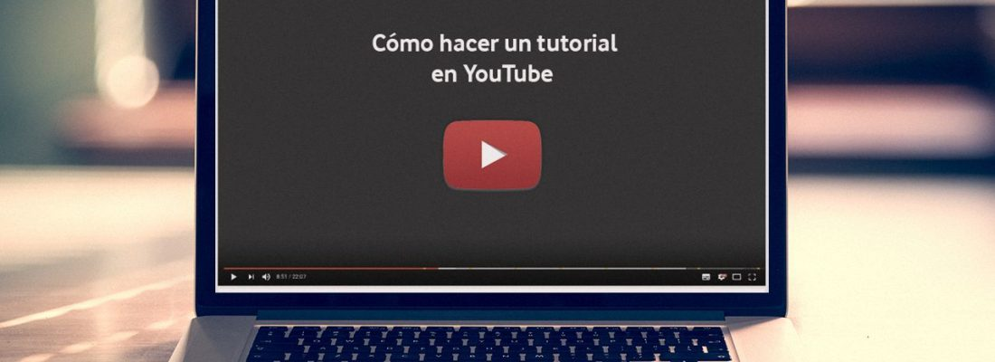 videotutoriales youtube