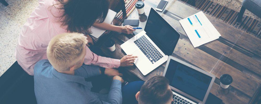 Modelos de facturas y contabilidad de tu negocio [Plantilla]