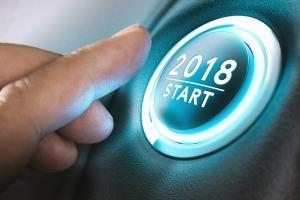Las tendencias en tecnología e innovación que deberán seguir las empresas en 2018