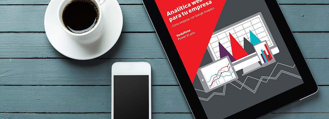 eBook Analitica web para tu empresa