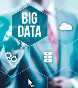 Big Data historia