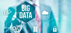 Big Data origen