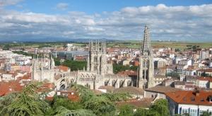 Fast Forward Sessions Burgos
