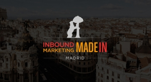 Inbound Marketing Made In: Madrid