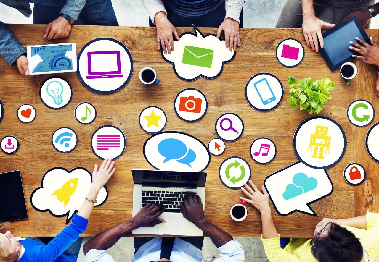 Cómo gestionar las redes sociales