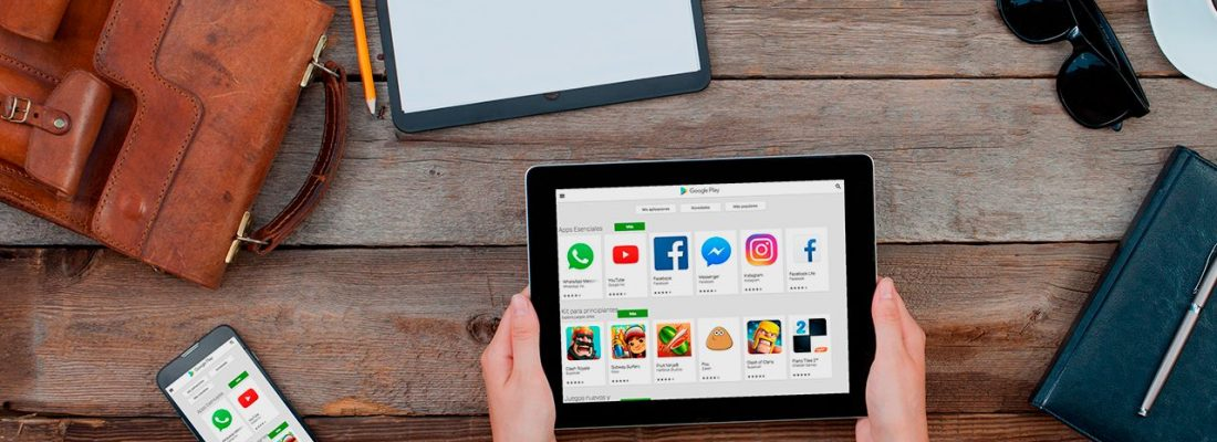 Posicionamiento ASO, el SEO de las Apps