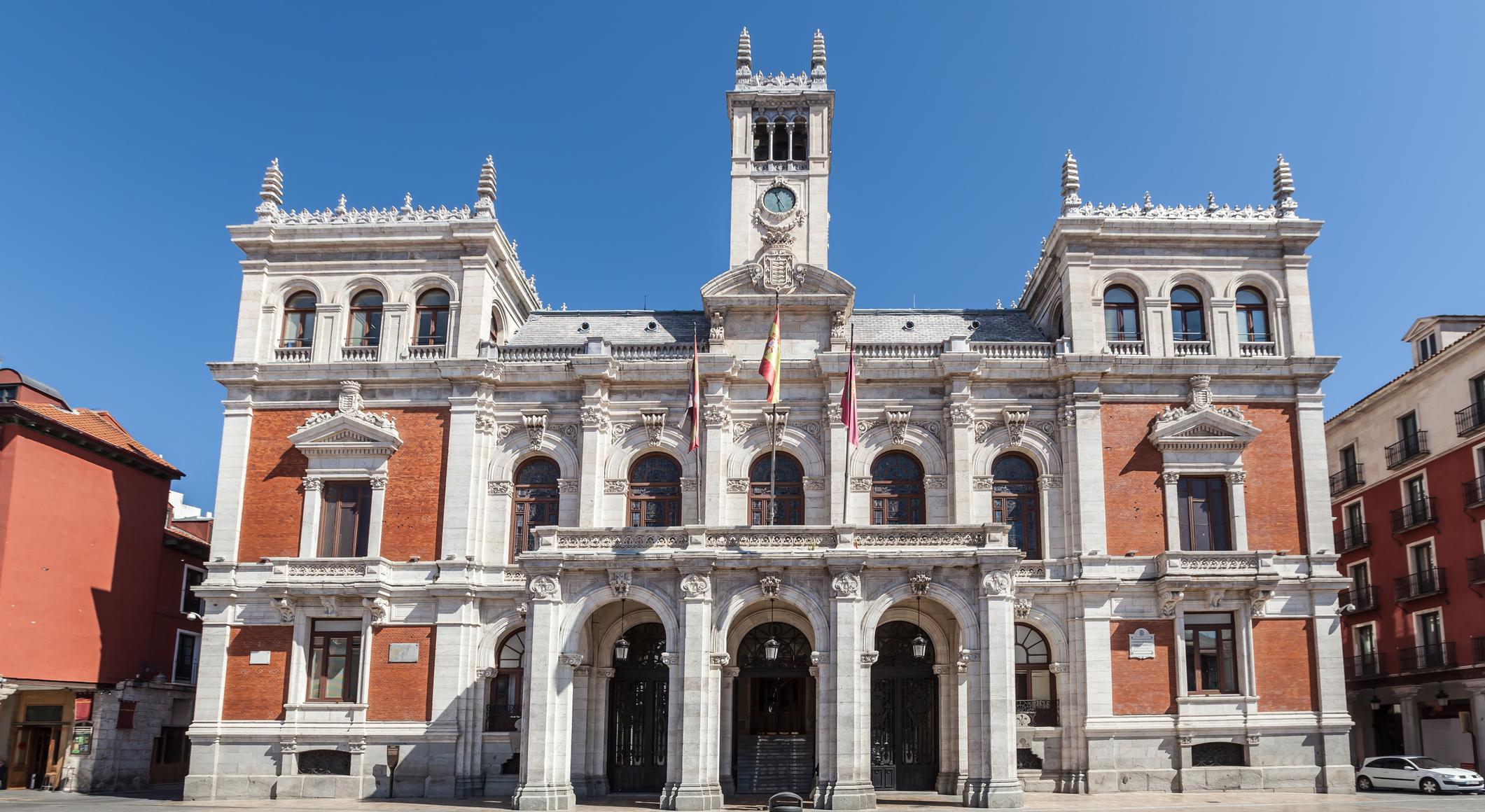 Impulsando Pymes Valladolid