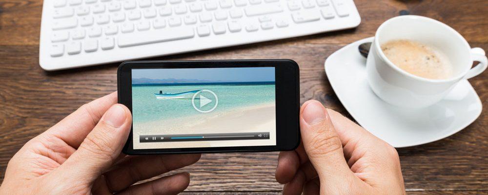 Cómo el formato video ayuda a generar engagement