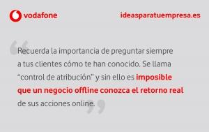 KPI: el control de atribución permite conocer el retorno real de sus acciones online