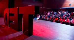 TEDxIESE Barcelona