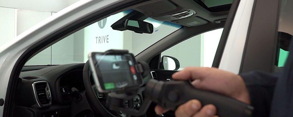 Trive: el primer eCommerce de coches nuevos online