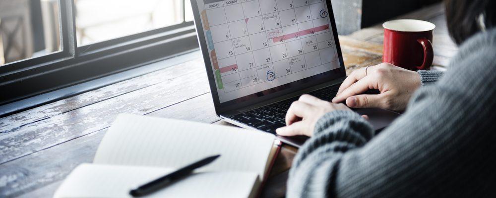 Calendario fiscal del autónomo