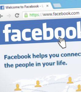 Cómo crear una página de Facebook: paso a paso