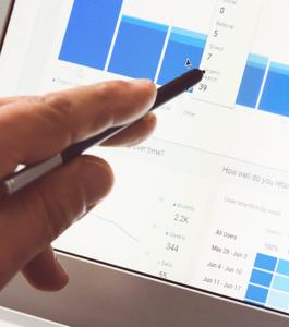 Google Analytics y Google Adwords