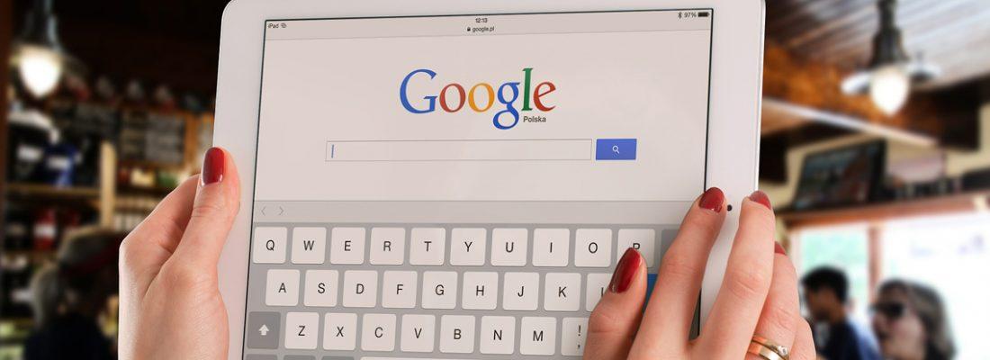 Footprints de Google o comandos de búsqueda avanzada