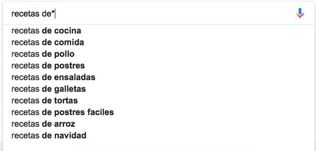 Footprints de Google: cuál ayuda al posicionamiento SEO de tu web