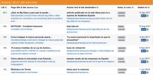 openlinkprofiler para analizar tu posicionamiento web