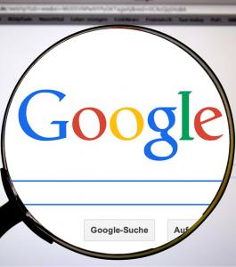 Fragmentos destacados Google