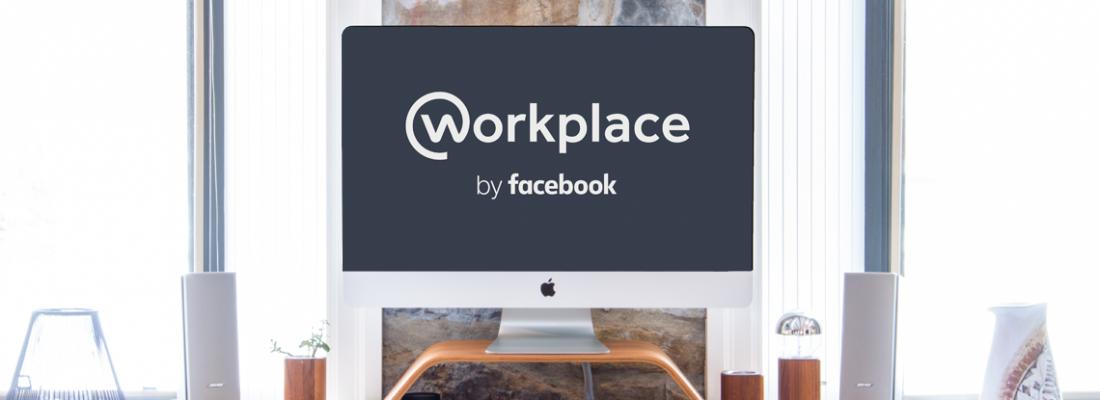 Facebook Workplace: qué es y para qué sirve esta herramienta para empresas
