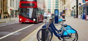 Nuevos modelos de movilidad para ciudades