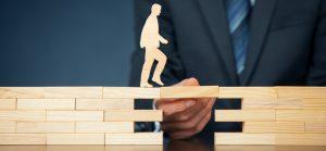 5 etapas en el ciclo de vida de un negocio o empresa