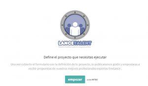 Lance Talent