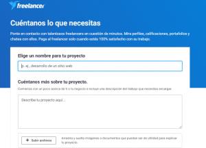 Freelancer proceso 1