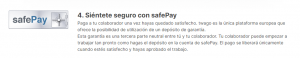 Twago safe pay