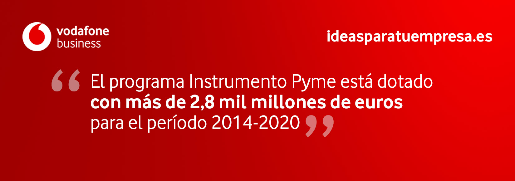 Quote Instrumento Pyme