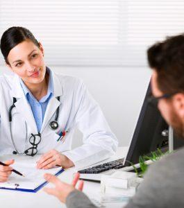 Causas médicas acceso empleo público