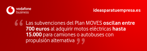 Quotes Plan MOVES cuantías