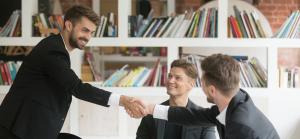 Plantilla para la gestión y comparación de proveedores