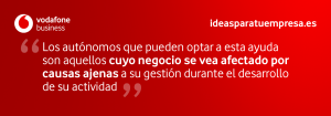Programa Impulsa Quote
