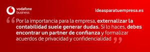Quote externalización 3