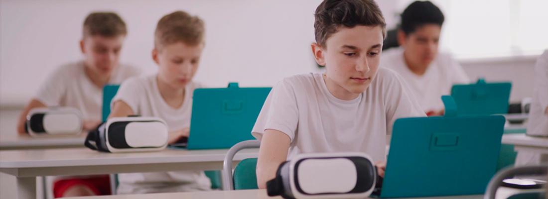 ConectAula: Smart Data para mejorar la relación de los alumnos en las aulas [Vídeo]