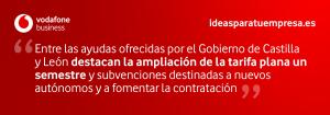 Autónomos Castilla y León Subvenciones