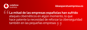 Quote ciberseguridad