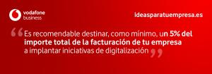 Plan Digitalización quote