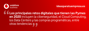 Quote retos digitales Pymes