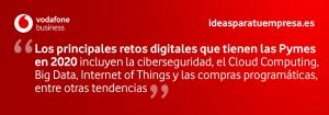 Quote retos digitales 2020