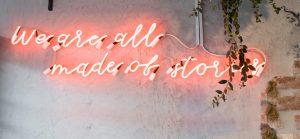 Storytelling para tu negocio