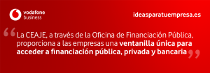 Ceaje financiación