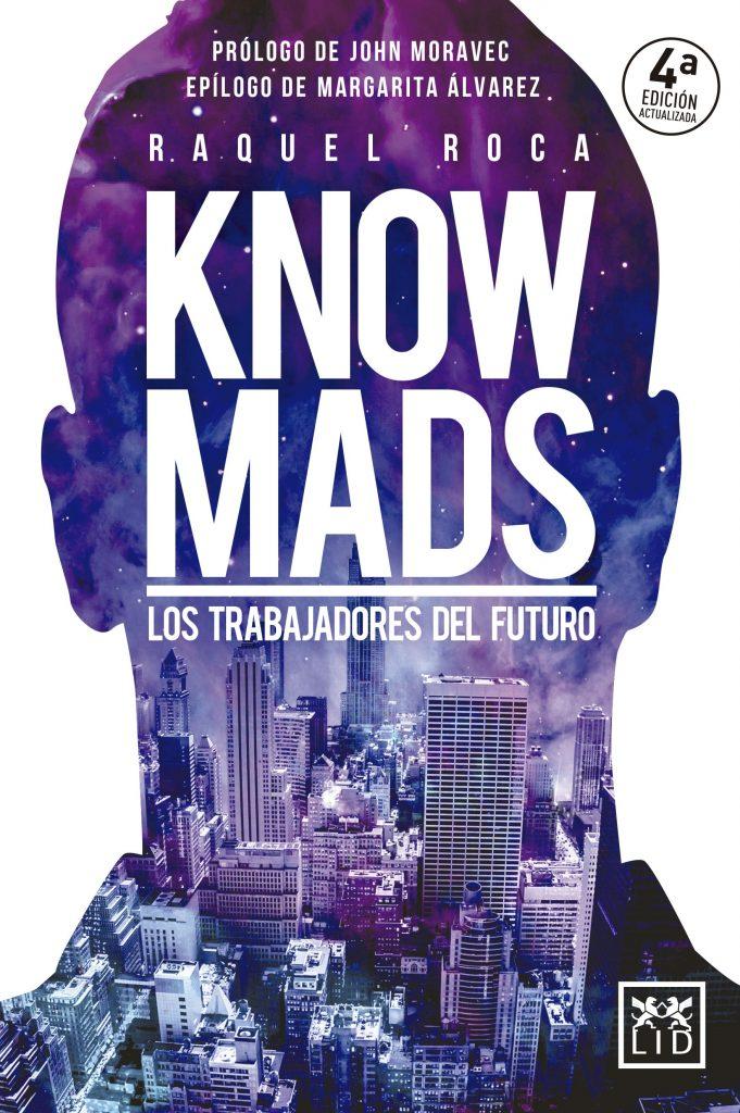 Knowmads, Raquel Roca