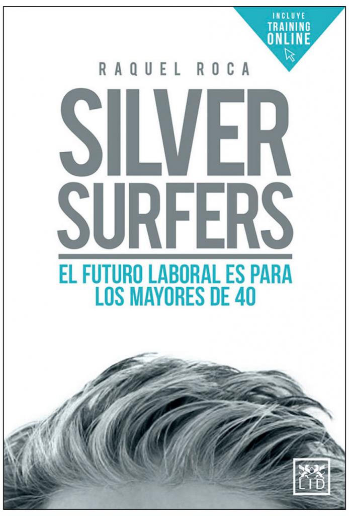 silversurfers, Raquel Roca