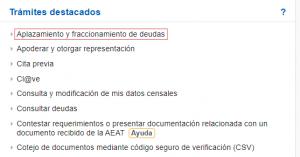 Acceso2_aplazamiento